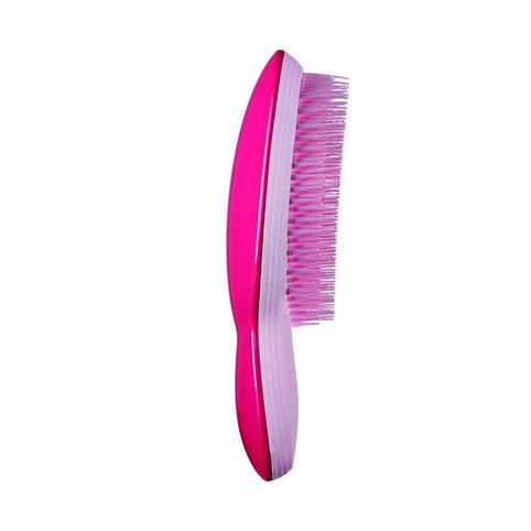 Tangle Teezer Ultimate Finishing Pink kefa na vlasy