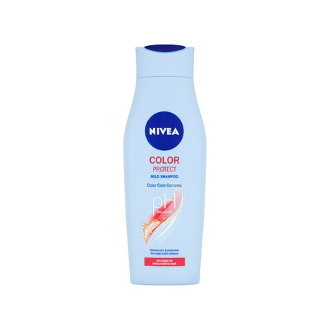 Nivea Color Care&Protect šampón na vlasy 400 ml