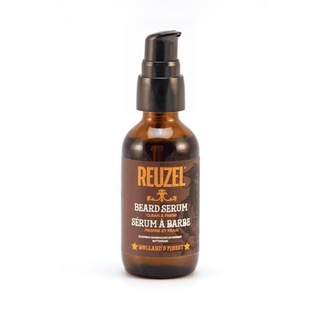 Reuzel Beard Serum Clean & Fresh sérum na fúzy 50 g