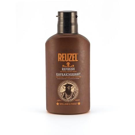Reuzel Refresh No Rinse Beard Wash šampón na fúzy 100 ml