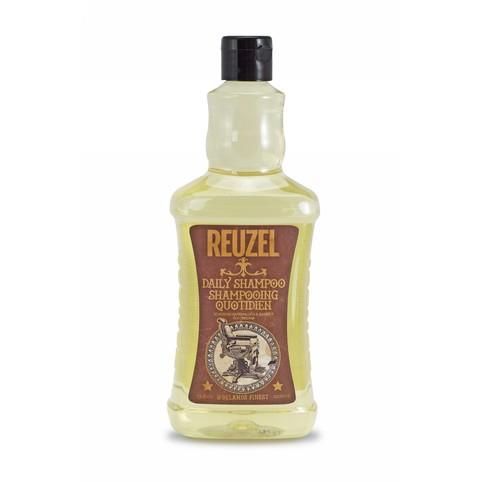 Reuzel Daily šampón na vlasy 1000 ml