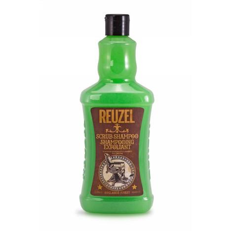 Reuzel Scrub šampón na vlasy 1000 ml