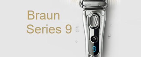 Porovnali sme pre Vás holiace strojčeky Braun Series 9