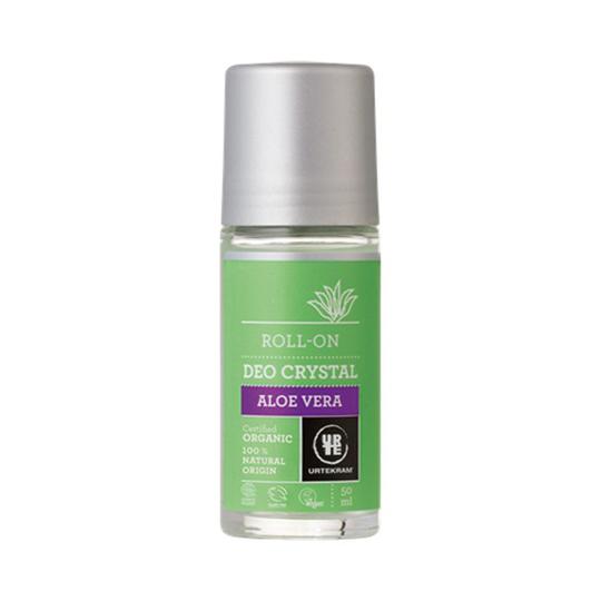 Urtekram Deo Crystal Aloe Vera dezodorant 50 ml