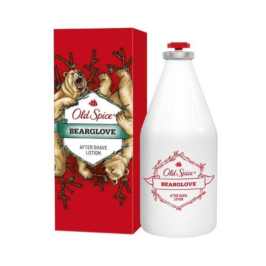 Old Spice Bearglove voda po holenie 100 ml