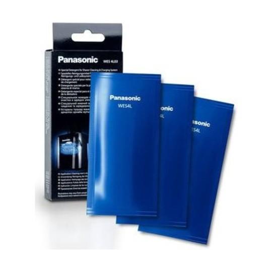 Panasonic WES 4L03 čistiaca náplň 3x15 ml