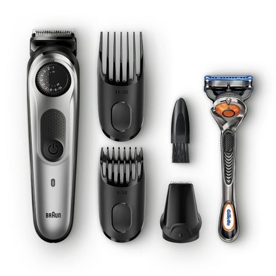 Braun Beard Trimmer BT5060 zastrihávač vlasov a fúzov