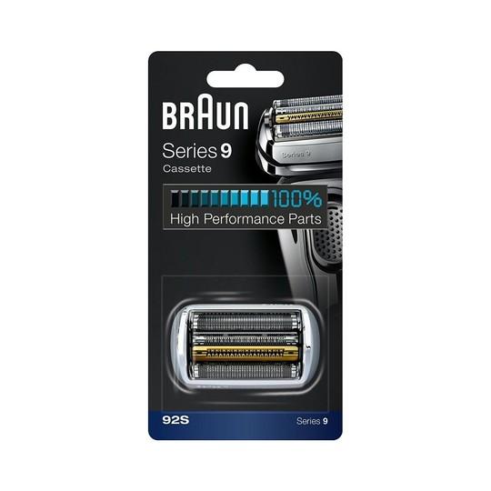 Braun CombiPack Series 9 92S brit + fólia