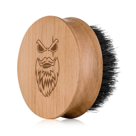 Angry Beards Safe kefa na fúzy