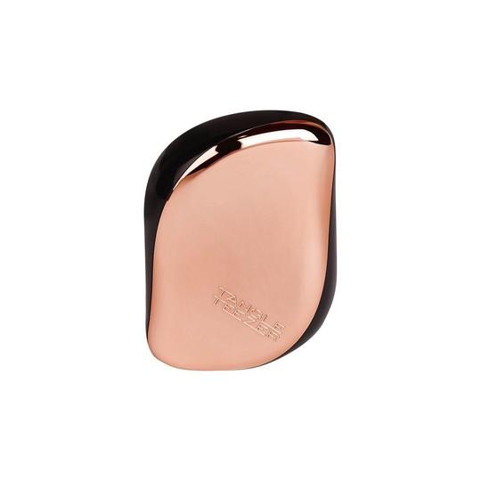 Tangle Teezer Compact Styler Rose Gold kefa na vlasy