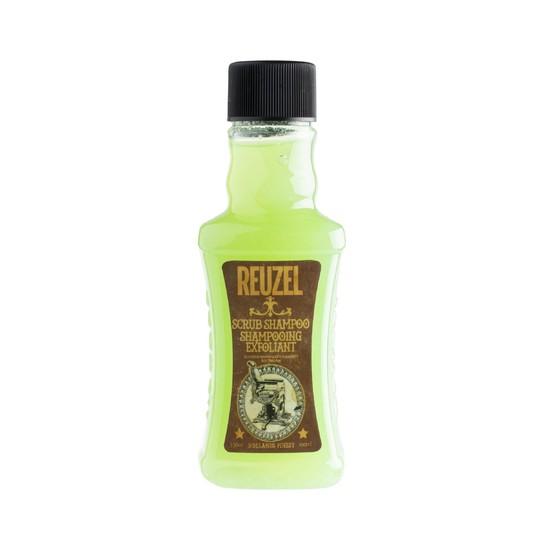 Reuzel Scrub šampón na vlasy 100 ml
